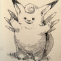#036_Clefable by Manguinha