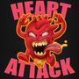 HEART ATTACK by JesusAcHe