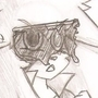 Caroline's 'Merica sunglasses by HowSplendid