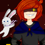 Super Villain by Korkunpine