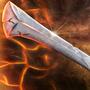 Animus Artwork Sword by SirVego