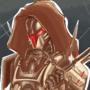 Shadow Knight by Davidid