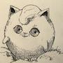 #039_Jigglypuff by Manguinha