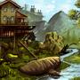 stilt house by rvhomweg