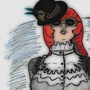 Steampunk Chick