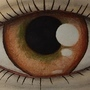 Eye by Kbella17