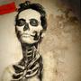 Beautiful Death by LexDeboir