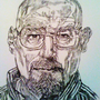 Walter White by Dudley731