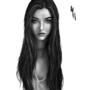 Grace Hartzel Realism by TheLoyalMeat
