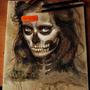 Beautiful Death 4 by LexDeboir