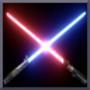 Lightsabers by austin089