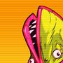 Chompsuit the Gobble-Guard by jouste