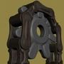 Gear Chain Drive by PoeitWarrior
