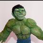 Hulk by Dan-Dark