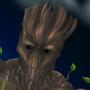 Groot by FKim90