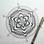 Mandala by Isbosss