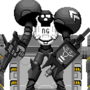 Tankman is approaching FAST! by ScepterDPinoy