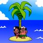 Adventure island by FotAnimaciones