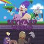 SKYWARD WORLD by INTRIKIT437