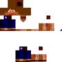 Minecraft Skin - Personita :) by Aimar333