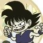 Son Goku by RomeroComics
