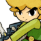 Link!
