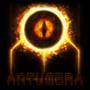Antumbra - Logo/Title Screen