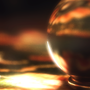 Looking Glass Sphere - Fortune by nuFF3
