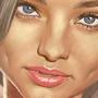 Miranda Kerr (?) by bnpla