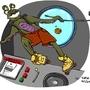 Inline Skater - Top Soul