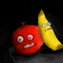 fruits by SambinhaBoy
