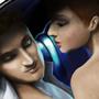 Back Seat Romance