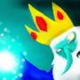 Frozen Water Monarch