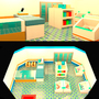 PokeMart 3D by IceBurger