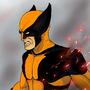 Wolverineeee by GGTFIM