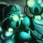 StarCraft Ghosts