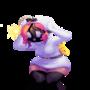 Shy Bomb Omb