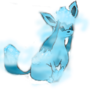 Glaceon by BendBot