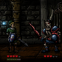 LoZ meets Darkest Dungeon! by socratous100