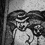Polaroid in the Dark by thedarkspade