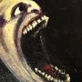 Man Waking from Nightmare