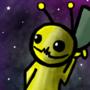 Alien Hominid by ellyrox