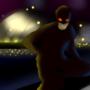 Daredevil came to Sydney by Ikaros223