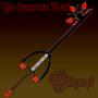 Keyblade: The Burning Soul by Tumeg4