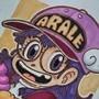 Arale-chan by RomeroComics