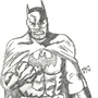 Batman by Tylermation