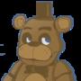 Freddy Fazbear by Mohatoons