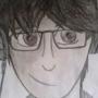Self Portrait Thing by LionHybrid