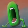 Green Bite by SoreReel
