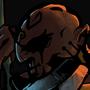 Darkest Dungeon Hexor Brute by UncleBladey